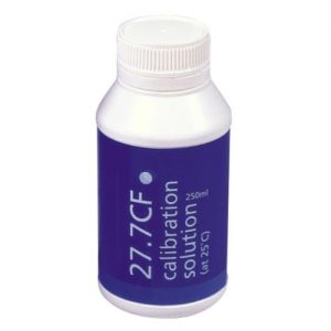 2.77EC Conductivity Solution 250ml