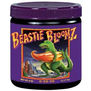 Beastie Bloomz 0-50-30 6oz