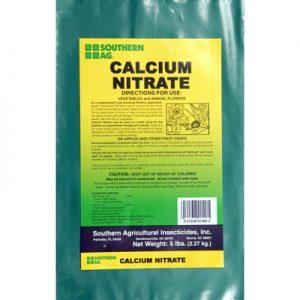 Calcium Nitrate, 5lb