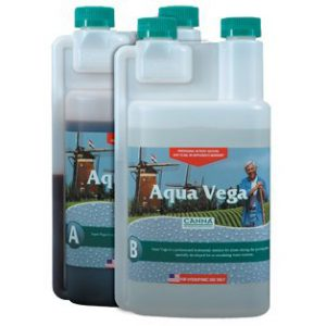 Canna Aqua Vega A:B, Combo 1 Liter