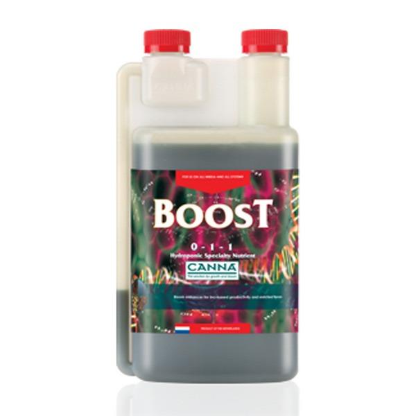 Canna Boost Accelerator, 0-1-1 Liter