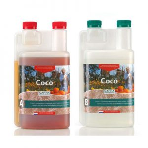 Canna Coco A/B Combo Liter