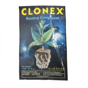 Clonex Gel Packets, 15ML