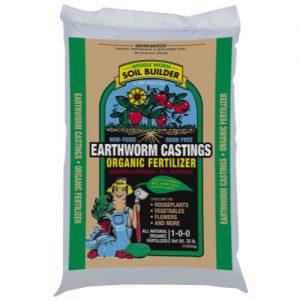 Earthworm Casings 30lb