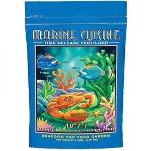 FoxFarm Marine Cuisine 4lb