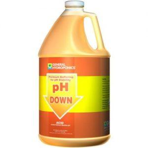 GH pH Down Gallon