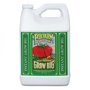 Grow Big, 6-4-4 Gallon