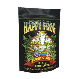 Happy Frog Jump Start Fertilizer 4lb