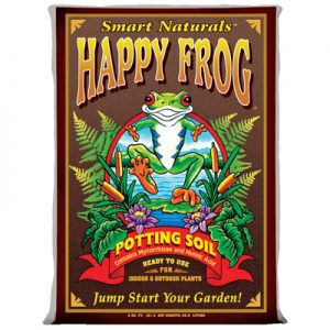 Happy Frog Soil 2 cu