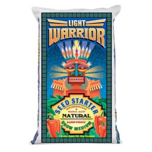 Light Warrior Planting Mix, 1 cu ft