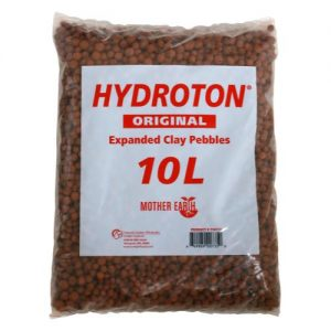 Mother Earth Hydroton 10 Liter