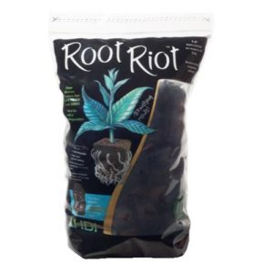 Root Riot Replacement Cubes 100/pk