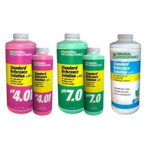 pH 4.01 Calibration Solution 8oz