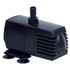 185 Submersible Pump, 158 GPH