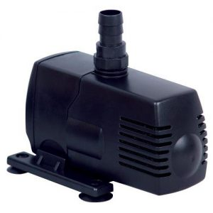 264 Submersible Pump, 290GPH