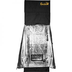 2ft x 2.5ft Gorilla Grow Tent